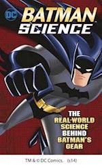 Batman Science (Dc Super Heroes)