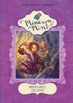 Merlin's Island af Elisa Puricelli Guerra