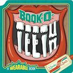 Book-O-Teeth (Wear a book)