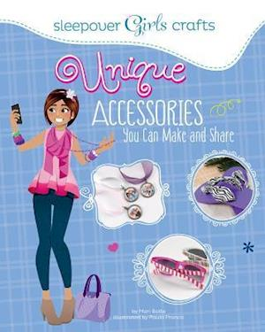 Sleepover Girls Crafts: Unique Accessories You Can Make and Share