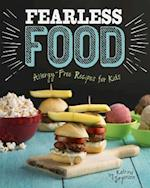 Fearless Food (Capstone Young Readers)