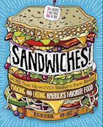 Sandwiches! (Capstone Young Readers)