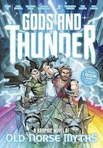 Gods and Thunder (Capstone Young Readers)