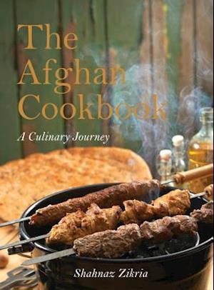 The Afghan Cookbook