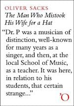 Man Who Mistook His Wife For A Hat: And Other Clinical Tales