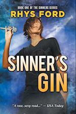 Sinner's Gin af Rhys Ford