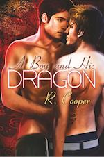 A Boy and His Dragon af R. Cooper
