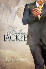 Finding Jackie af Lou Sylvre