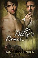 Billy's Bones af Jamie Fessenden