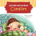 God Talks With Me About Comfort: Facing My Fears at Bedtime