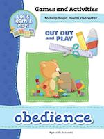 Obedience - Games and Activities (Cut Out and Play, nr. 1)