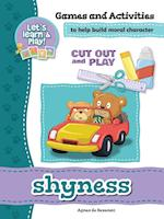 Shyness - Games and Activities (Cut Out and Play, nr. 7)