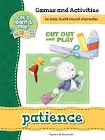 Patience - Games and Activities (Cut Out and Play, nr. 11)