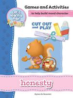 Honesty - Games and Activities (Cut Out and Play, nr. 13)