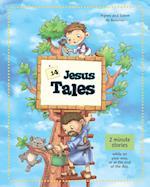 14 Jesus Tales: Fictional stories of Jesus as a little boy