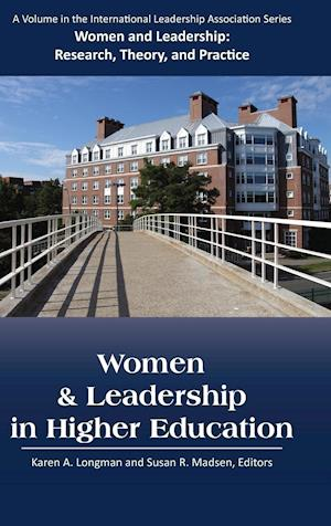 Women and Leadership in Higher Education (HC)