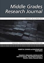 Middle Grades Research Journal Volume 9, Issue 3, Winter 2014