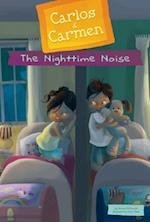 Nighttime Noise af Kirsten Mcdonald