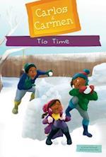 Tio Time af Kirsten Mcdonald