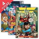 Time Twisters (Set) (Time Twisters)