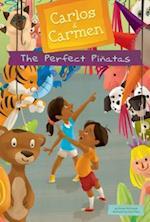 The Perfect Piñatas (Carlos Carmen Set 3)