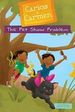 The Pet Show Problem (Carlos Carmen Set 3)