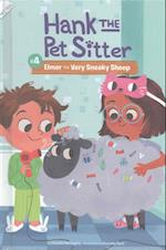 Hank the Pet Sitter (Set) (Hank the Pet Sitter)
