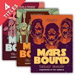Mars Bound (Set) (Marsbound)