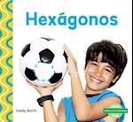 Hexágonos (Hexagons) (Xa1 formas Divertidas Shapes Are Fun)