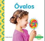 Óvalos (Ovals) (Xa1 formas Divertidas Shapes Are Fun)