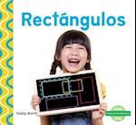Rectángulos (Rectangles) (Xa1 formas Divertidas Shapes Are Fun)