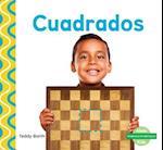 Cuadrados (Squares) (Xa1 formas Divertidas Shapes Are Fun)