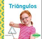 Triángulos (Triangles) (Xa1 formas Divertidas Shapes Are Fun)