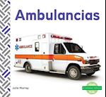 Ambulancias (Ambulances) (Mi Comunidad Veh xed culos My Community Vehicles)