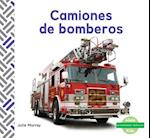 Camiones de Bomberos (Fire Trucks) (Mi Comunidad Veh xed culos My Community Vehicles)