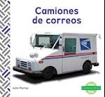 Camiones de Correos (Mail Trucks) (Mi Comunidad Veh xed culos My Community Vehicles)