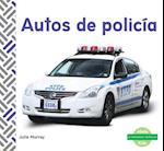 Autos de Policía (Police Cars) (Mi Comunidad Veh xed culos My Community Vehicles)