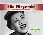 Ella Fitzgerald (Biograf xed as Personas Que Han Hecho Historia History Ma)