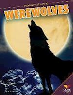 Werewolves af Allan Morey