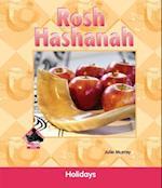 Rosh Hashanah (Holidays)