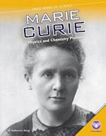 Marie Curie (Great Minds of Science)