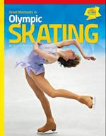 Great Moments in Olympic Skating (Great Moments in Olympic Sports)