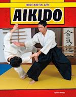 Aikido (Inside Martial Arts)