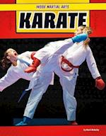 Karate (Inside Martial Arts)