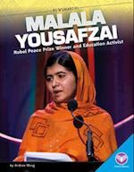 Malala Yousafzai (Newsmakers)
