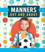 Manners Out and About (Manners)