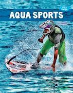 Aqua Sports (Wild Water)