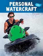 Personal Watercraft (Wild Water)
