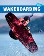 Wakeboarding (Wild Water)