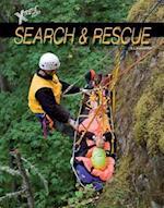 Search & Rescue (Xtreme Jobs)